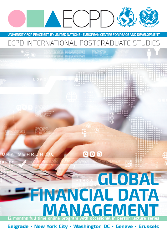Global Financial Data Management